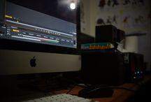 Hadeboga Studio / Hadeboga is an independent studio based in the city of art, Bandung, Indonesia.