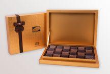 Bind Chocolate Bayram Koleksiyonu / Bayram Koleksiyonu - 2016