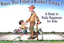 Have You Filled a Bucket a Today