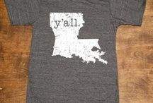 My Southern Roots!! / by Lyndsey Scofield