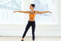 Ballet Moves for fitness