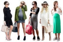 Moda mamás // Fashion for moms