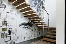 Inspiration for.. Staircase's