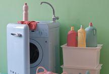 miniPRIX % Washing machine