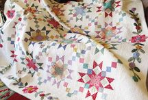 ....even more quilts / by Marita Gunther
