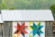 Barn & Building Quilts