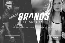 Brands on the Rise