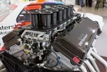 Motorer och prylar