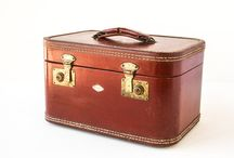 Food Luggage / by Kelly Fitzsimmons