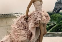 Style / Dresses, clothing, fashion