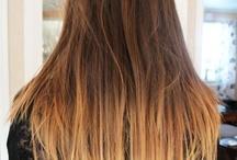 Dyeing my hair