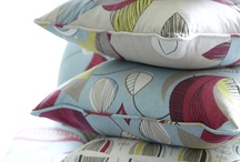 Fabric for Scatter cushions