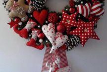 Boże Narodzenie dekoracje