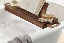 Bathroom Vignettes / Bathroom vignette inspiration for your next home project.