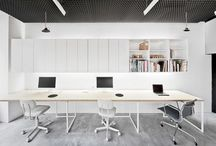Interior / Office and space inspirations