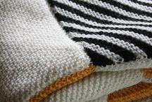 Neulonta - Knitting