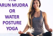 Healthy Yoga Postures / Different yoga postures for different health ailments and health benefits