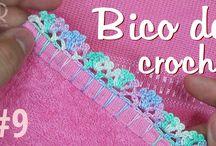Crochet Wagner Reis