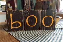 Blocks / by Holly Pedigo