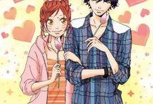 Anime Shojo Drawings
