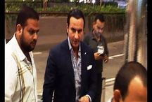 Saif Ali Khan / Saif Ali Khan's latest hot and happening news, gossips, pictures, photo shoots, videos and interviews.