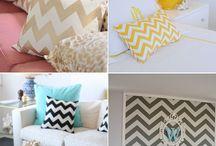 estampas, tecidos, decoração