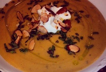 Soups, Stews, and Chili / Ladle us up a bowl! Delicious and comforting soups, stews, and chili recipes! / by Sunday Supper