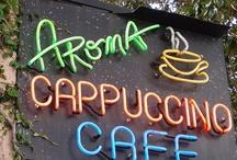 Coffee / by SAV PR