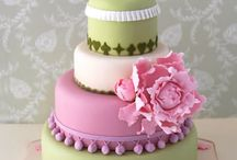 Cake idees