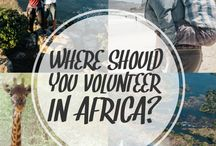 Volunteer In Africa / Do you want to volunteer in Africa? International Volunteer HQ is proud to be the world's most trusted and affordable provider of Africa volunteer programs. Rich diversity, unparalleled wildlife and a warm welcome make volunteering in Africa unforgettable. Learn more about our programs in Morocco, Morocco - Marrakech, Ghana, Uganda, Kenya, Tanzania, Zambia, Victoria Falls, Madagascar, and South Africa...