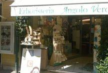 RIPALTA presso ANGOLO VERDE ERBORISTERIA - VIAREGGIO / PRESSO L'ERBORISTERIA ANGOLO VERDE A VIAREGGIO IN VIA A. FRATTI 195  TROVERAI I PRODOTTI DELLA RIPALTA