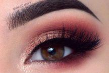 eye inspo