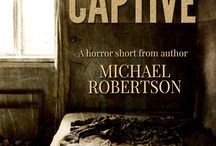 Great Horror Book Covers