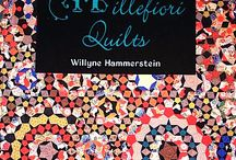 Millefiore Quilts