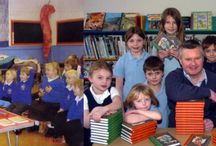 About Jack Trelawny - www.jacktrelawny.com / Some questions children often ask about me with my answers