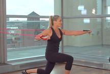 Jessica Smith Black Friday Shape Workouts / by Janessa Butterfield