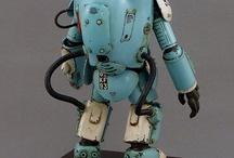 robots & cie