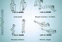 Exercise & Healthy Living