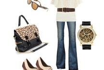 Beauty & Fashion / by Sheryl StGeorge Monzon