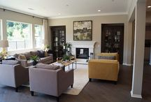 Terraces - Agoura Hills / Some photos of our model home at Terraces in Agoura Hills, CA