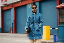 Fall 1 THD Profile '16 / Nautical & workwear inspired