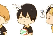 Haikuu!! (Volleyball)
