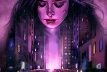 TV: Marvel/Jessica Jones