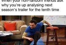 Fandom memes