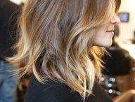 Hair / by Heather Kono
