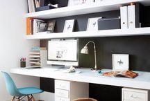 kantoor/computer kamer