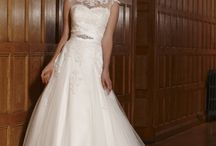 Opulence by Romantica Dreamy Wedding Dresses / Our beautiful Opulence gowns, available now!