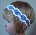 Crochet and knitting patterns