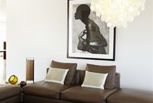 Art / The personal and finishing touch for your interior.