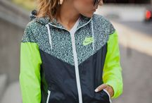 Running Babe / Workout Outfit Ideas